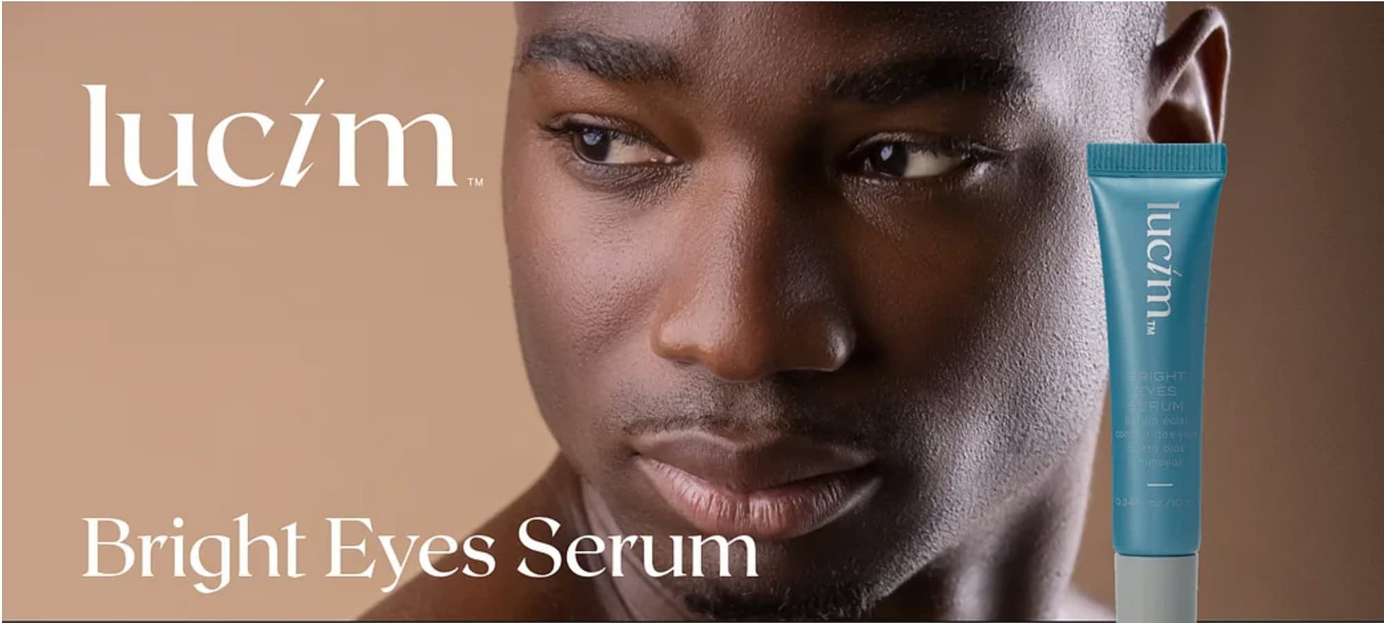 Bright Eyes Serum front page