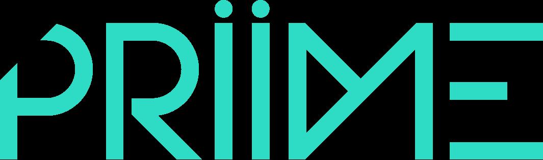 Priime logo