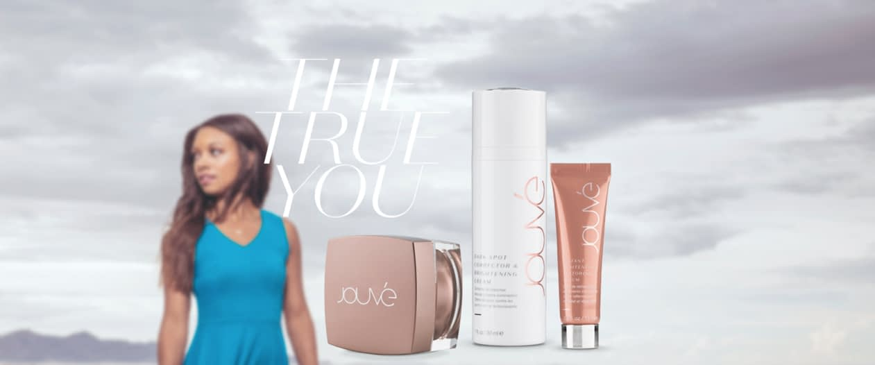 Jouve Home Page image