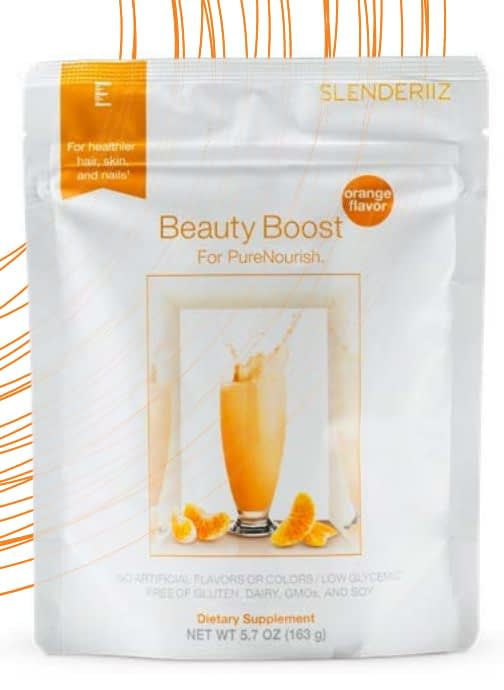 Beauty Boost Picture