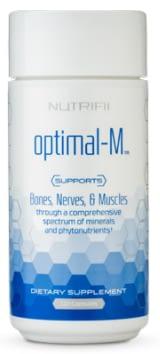 Optimal M Bottle