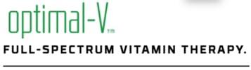 Optimal V Logo