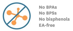 No BPAs