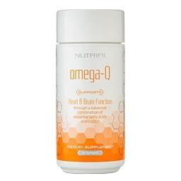 Nutrifii Omega Q