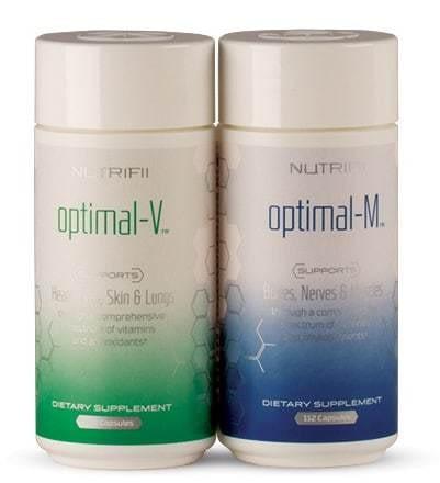 Optimal V & M Photo