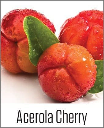 Acerola cherry picture
