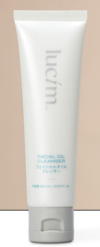 Facial Oil Cleaner