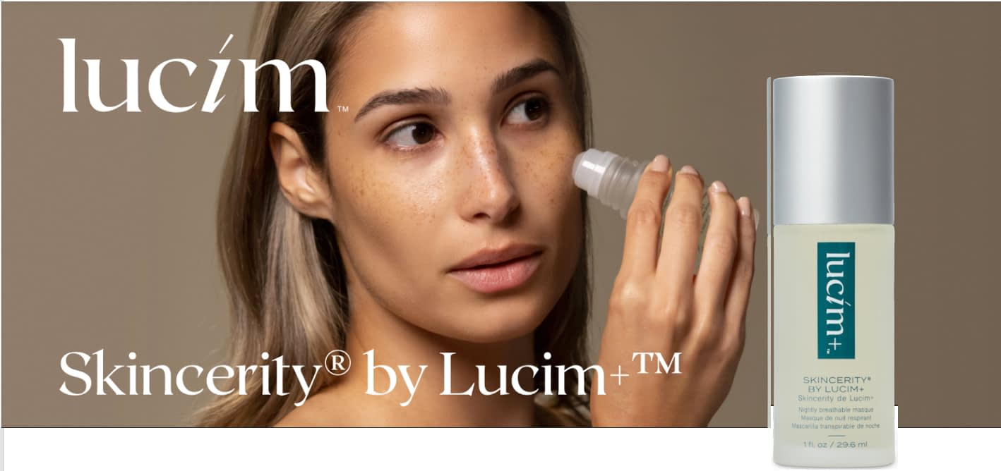 Skincerity by Lucim Front Page