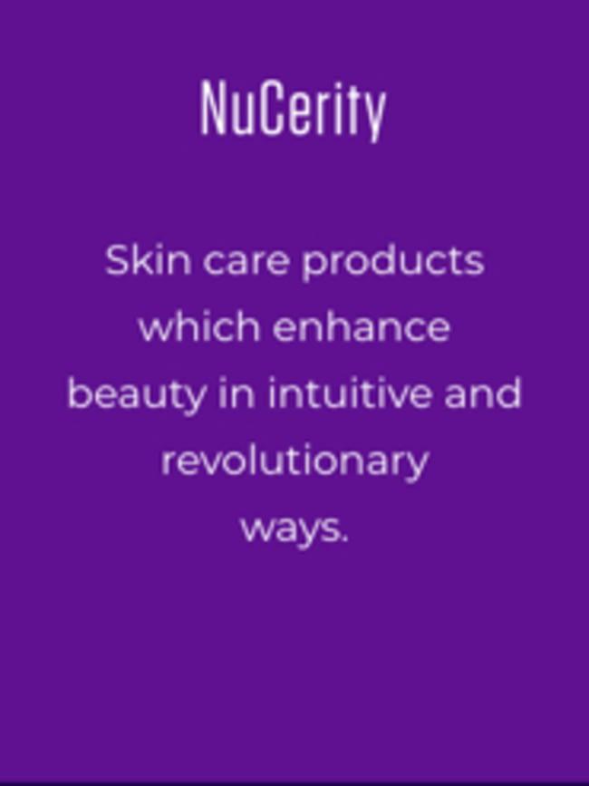 Nucerity info