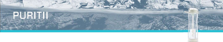 Puritii water FAQ