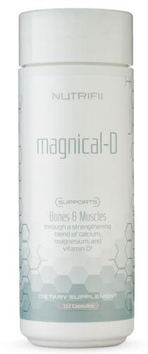 Magnical D image